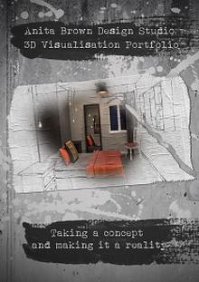 3D Visualisation Portfolio