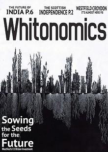 Whitonomics - Issue 2