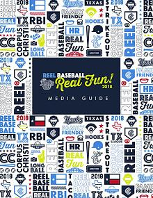 Corpus Christi Hooks Media Guide
