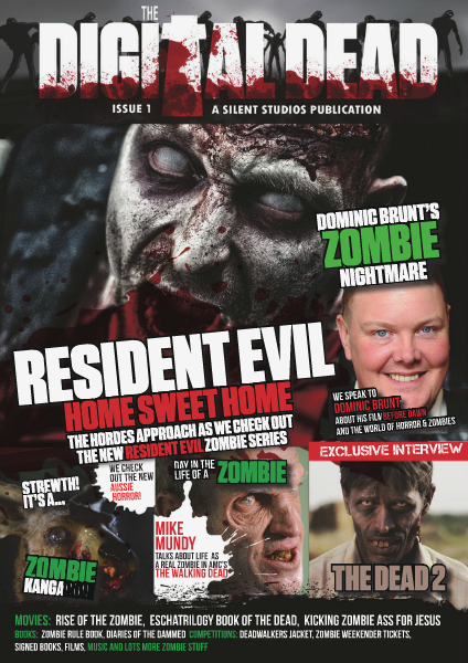 June 2014 Issue 1