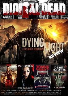 The Digital Dead Magazine