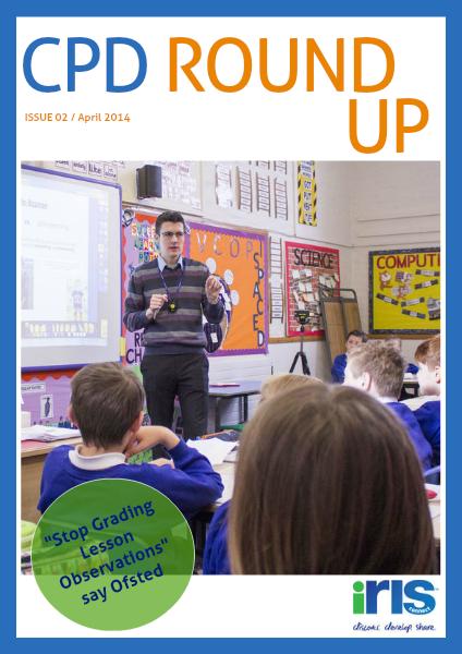 CPD Round-Up Issue 2