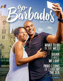 Go Barbados
