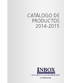 Catalogo-Inbox