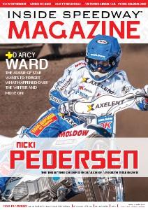 Inside Speedway Magazine March 2013