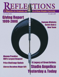 Issue #54 - Fall 2000