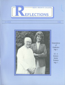 Issue #31 - Summer 1988