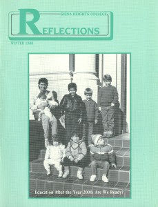 Issue #30 - Winter 1988