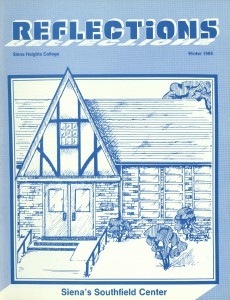 Issue #25 - Winter 1986