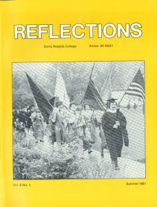 Issue #16 - Summer 1981