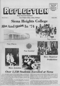 Issue #5 - Fall 1974