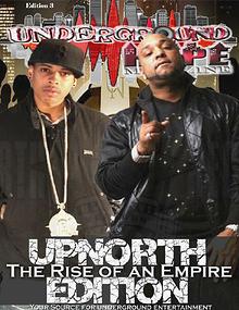 Underground Hype: UpNorth Edition