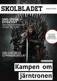 Skolbladet