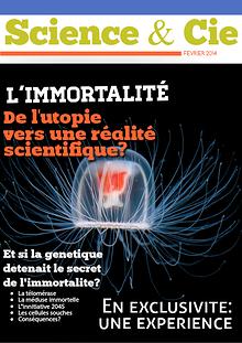 L'immortalité, de l'utopie vers une réalité scientifique?