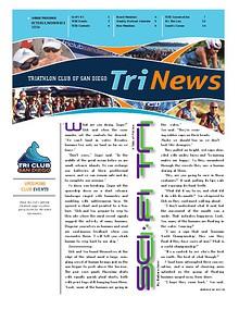 TCSD TriNews Oct/Nov 2014