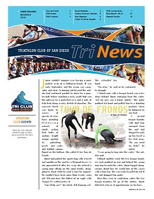 TCSD TriNews December 2014