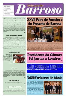 Notícias de Barroso N 530