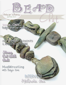 Bead Chat Magazine