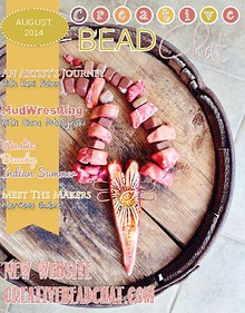 Bead Chat Magazine