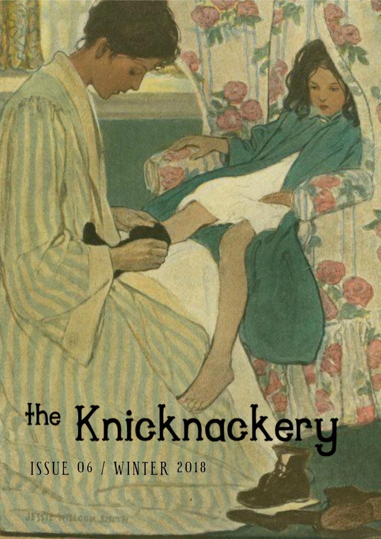The Knicknackery Issue Six