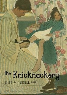 The Knicknackery