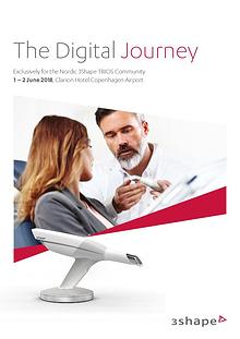 The Digital Journey 2018