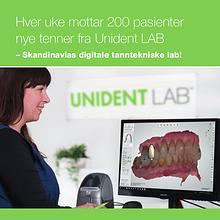 Unident LAB NO