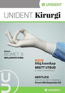 Unident Kirurgikatalog