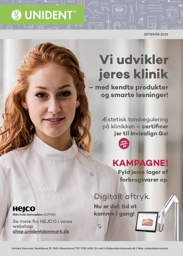 Avis DK Unident Avis #3 2019