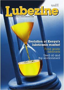Lubezine Magazine Vol. 1