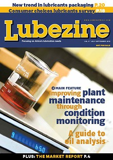 Lubezine Magazine Vol. 4