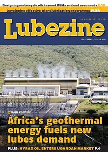 Lubezine Magazine Vol. 9