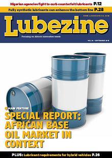 Lubezine Volume 14