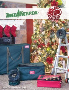 TreeKeeper & Santa's Bags TreeKeeper & Santa's Bags January 2014