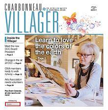 The Charbonneau Villager Newspaper