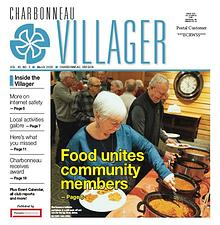 The Charbonneau Villager Newspaper