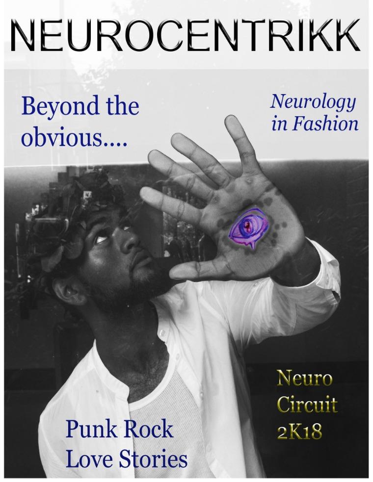 Neurocentrikk Innovation Beyond Borders ARTBOOK