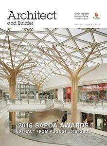 SAPOA Awards