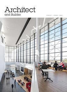 Architect and Builder Magazine South Africa