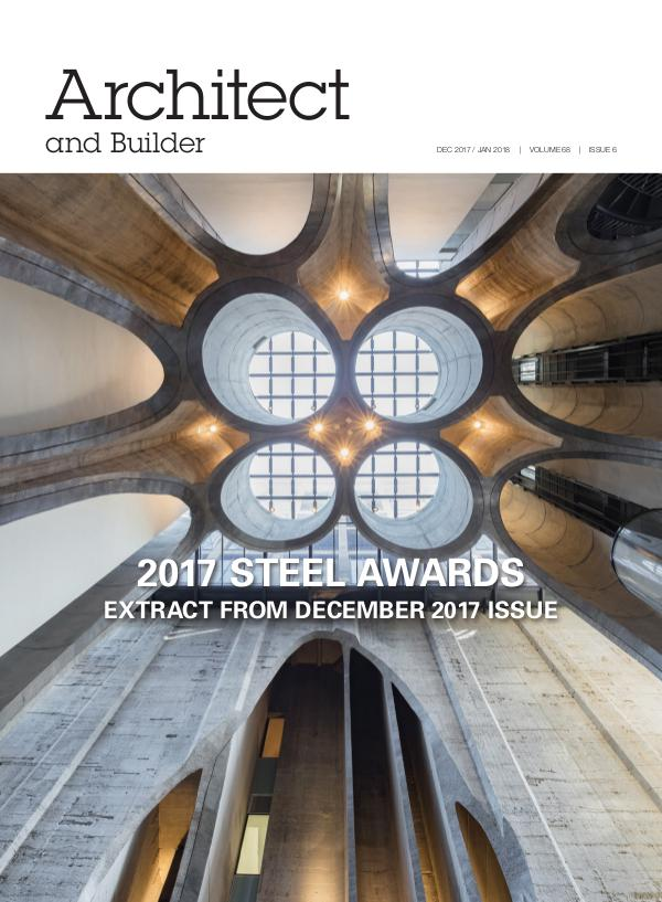 Steel Awards December 2017