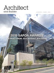 SAPOA Awards