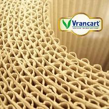 VRANCART SA - Fabrica de carton ondulat