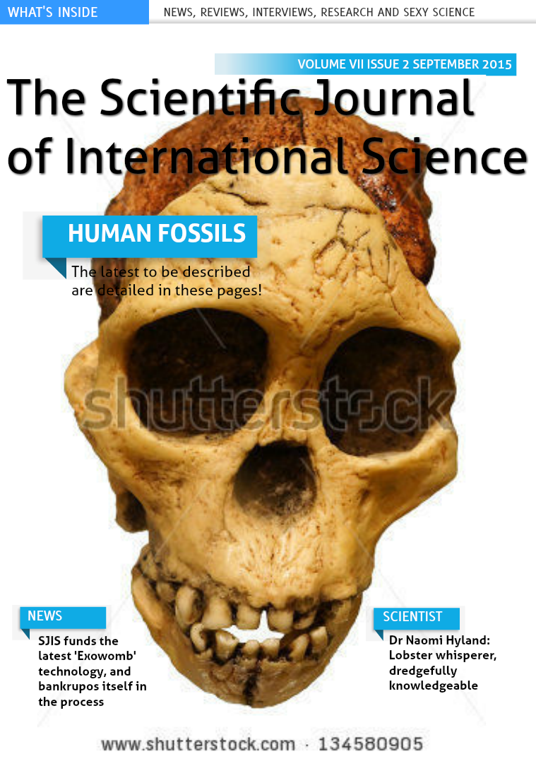 The Scientific Journal of International Science Volume VII Issue 2