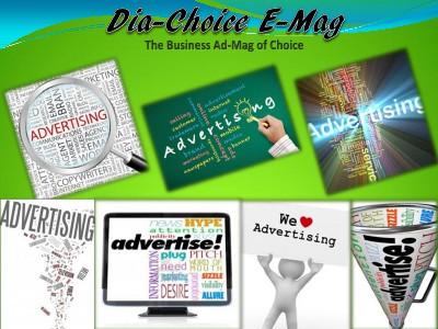 Dia-Choice E-Mag Feb 2014