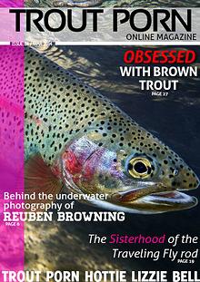 Trout Porn Magazine