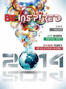 Be Inspired Magazine