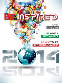Be Inspired Magazine