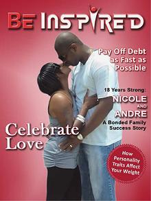 Be Inspired February 2014