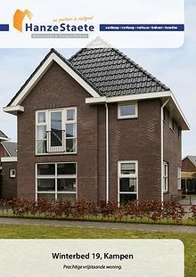 Winterbed 19, Kampen