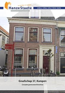 Graafschap 37, Kampen